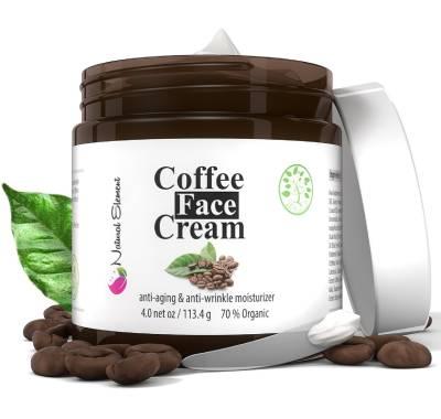 أفضل كريم القهوة للوجه في 2021 Coffee Face Cream